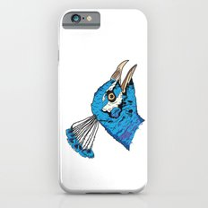 Peacock iPhone 6s Slim Case