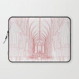 Inside Church Laptop Sleeve