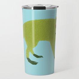 Raccooooooon Travel Mug