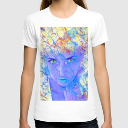 Electric Reality T-shirt