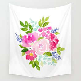 Prom Queen Wall Tapestry