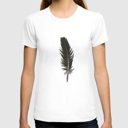 Bird Leaf #3 T-shirt