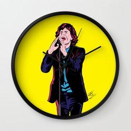 Jagger Wall Clock