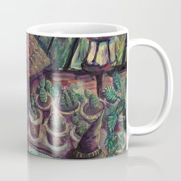 plant store for witches Coffee Mug