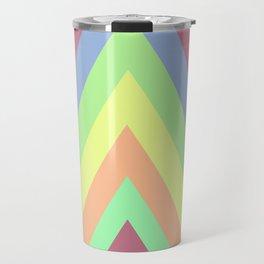 triangles2. Travel Mug