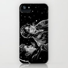 Dead Winter iPhone (5, 5s) Slim Case