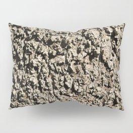 TEXTURES -- Western Sycamore Bark Pillow Sham