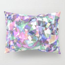 Lazer Diamond Pillow Sham
