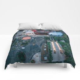 EMP / MoPop Comforters