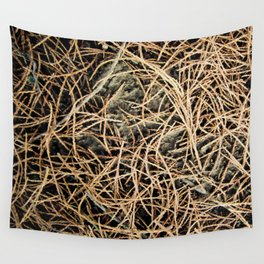 Ground Cover Wall Tapestry