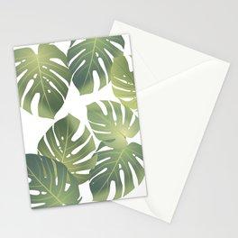 Tropics Stationery Cards