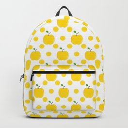 Delicious Apple Backpack