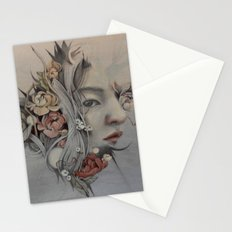 Nostalgia Series 2 : The Dusk Stationery Cards