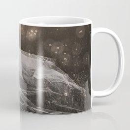 Dreaming of a white wedding Coffee Mug