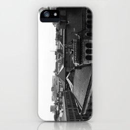 Manchester, UK iPhone Case