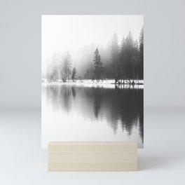 Rhythm of Nature Mini Art Print