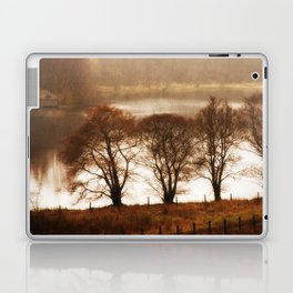 In the Distant Past Laptop & iPad Skin