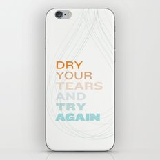 It Gets Better iPhone & iPod Skin