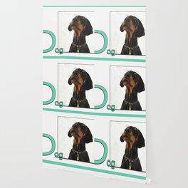Dog Poster Wallpaper