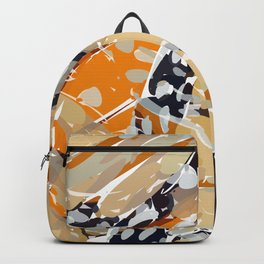land of forgotten boomerang Backpack
