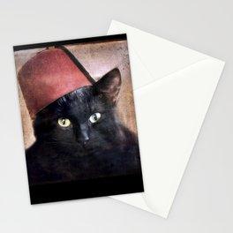 Fez Felix Stationery Cards
