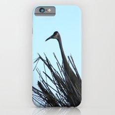 Crane Hiding iPhone 6 Slim Case