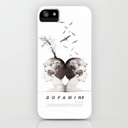 Dopamine | Collage iPhone Case