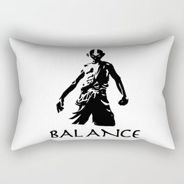 Avatar Rectangular Pillow