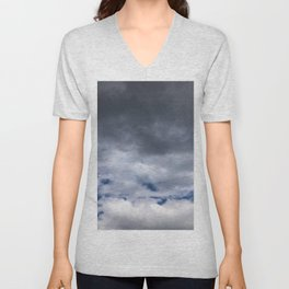Everyday Blue Sky Unisex V-Neck
