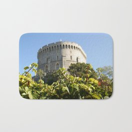 Windsor castle Bath Mat