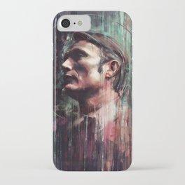 Nothing iPhone Case