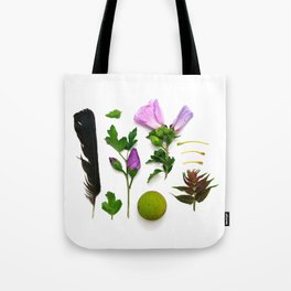 Collection 268 Tote Bag