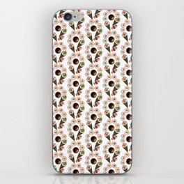 Sushi set iPhone Skin