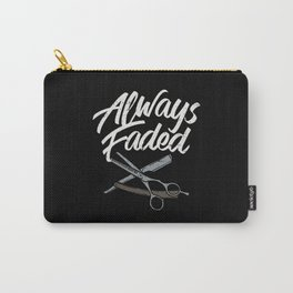 Always Faded - Gift Carry-All Pouch