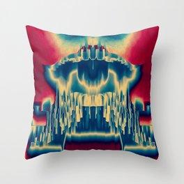 Illuminfree Throw Pillow