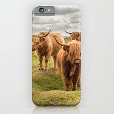 Three Highlanders Slim Case iPhone 6s