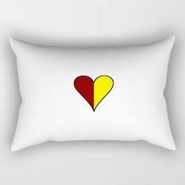 Great cities -Roma 4 Rectangular Pillow