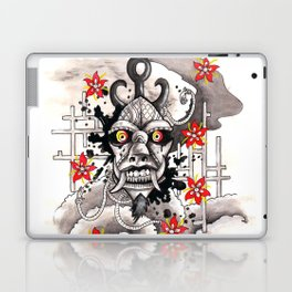 ONI FACE Laptop & iPad Skin