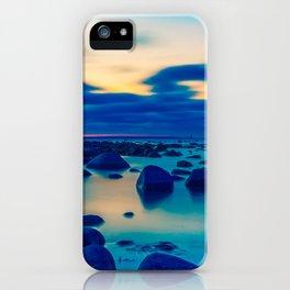 Paysage magnifique iPhone Case