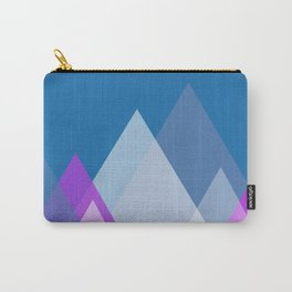 Geometrica 2 Carry-All Pouch