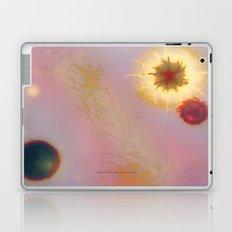 SPACE X2-003 Laptop & iPad Skin