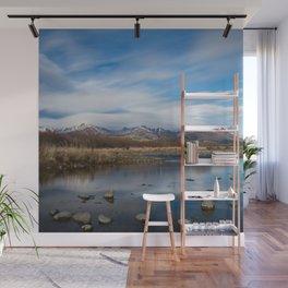Water Landscape 02 Wall Mural