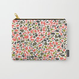 Terrazzo AFE_T2019_S10_1 Carry-All Pouch