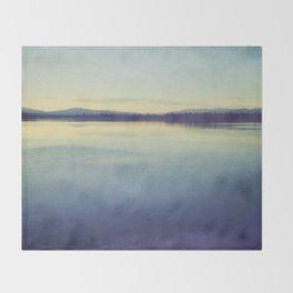 Serenity Throw Blanket