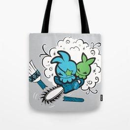 Final Sweep  Tote Bag