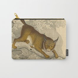 Wildcat Carry-All Pouch