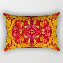 Autumn moods n.14 Rectangular Pillow