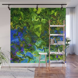 Vibrant Marble Texture no55 Wall Mural