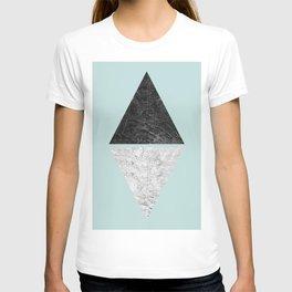 Geometric composition XV T-shirt