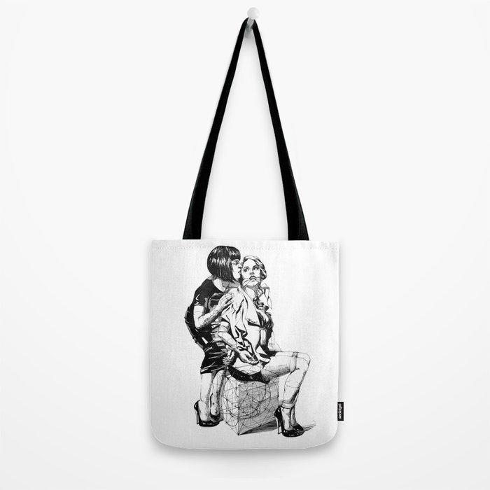 Sweet Fantasy Tote Bag
